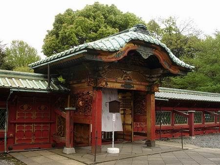 日本多处文化遗产 震后安然无恙