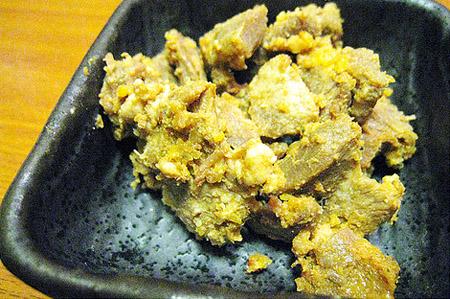 仙台特色美食 牛舌