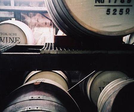 葡萄酒的城堡 池田葡萄酒城