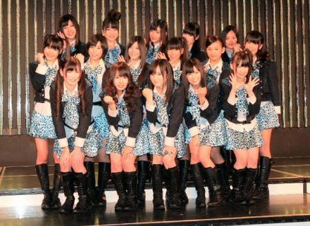 NMB48首个冠名节目诞生了
