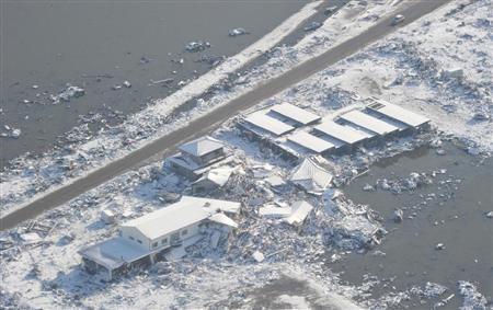 震后一星期 共救出26000人 市民生活慢慢恢复