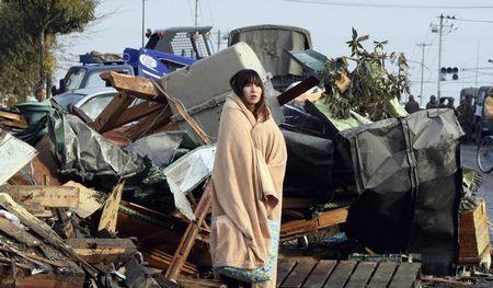 日本东北旅游胜地遭受重创