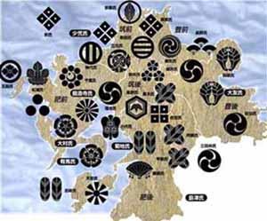 从家徽中解读日本文化