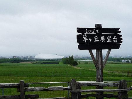 重温《远山的呼唤》 漫步羊丘牧场