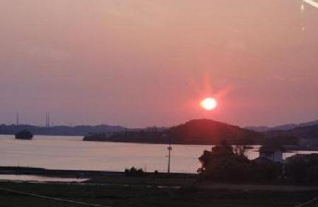 最后的武士 最好的夕阳