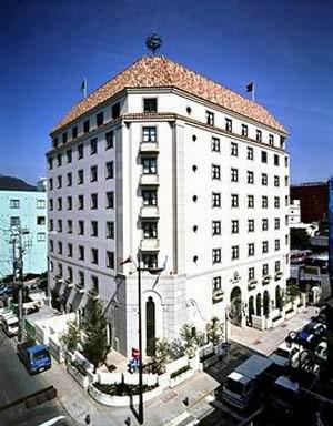 长崎蒙特利酒店