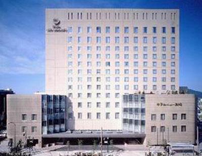 新长崎酒店