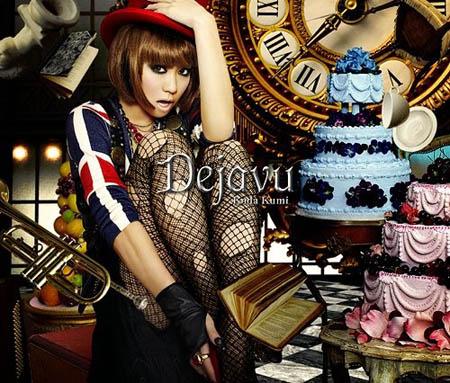 幸田来未宣传新专辑《Dejavu》将日本全国巡回演出