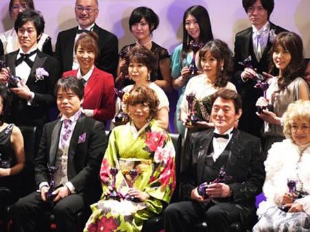 第五届声优大奖名单出炉 丰崎爱生获得主演女优奖