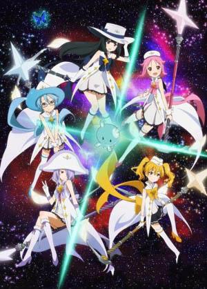 萌魔法车娘又要来了 《放学后的Pleiades》新作将至