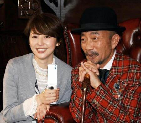 长泽雅美与竹中直人共演推理剧《来自侦探X的挑战书》