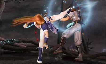 3D格斗游戏大作《死或生:多重维度》
