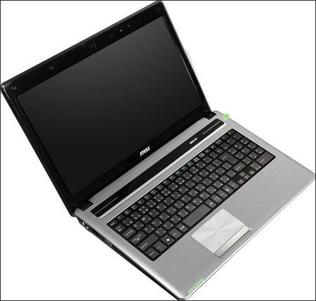 微星日本推出搭载i5处理器的笔记本电脑