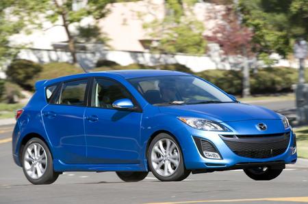 美国马自达暂停日本生产车辆的订购