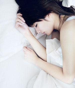 深度解析美容觉 健康肌肤睡出来