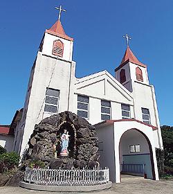 上神崎教堂