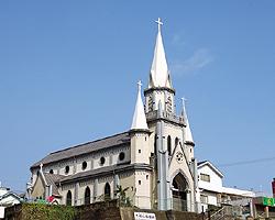 三浦町教堂