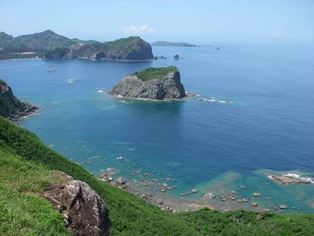 小笠原群岛申报世界自然遗产成功