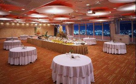 入住冲绳的高明之选 那霸市日航格兰城堡酒店
