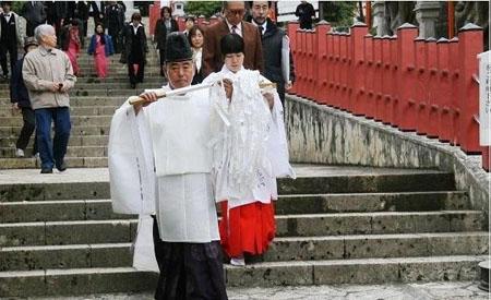 波浪之上的神社---波之上神宫