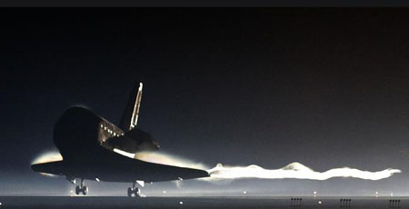 航天飞机退役 日本宇宙政策何去何从