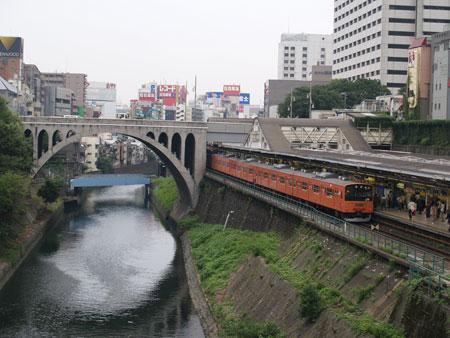"""探寻""""水之回忆"""" 江户日本桥观光船巡游——东京"""