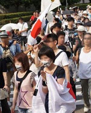 日本通日本反韩事件跟踪大盘点