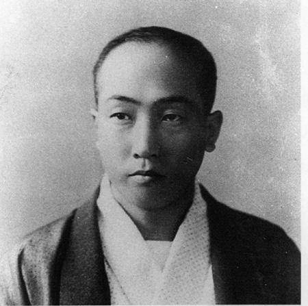 日本推理小说之父 江户川乱步珍贵照片背后的成长故事