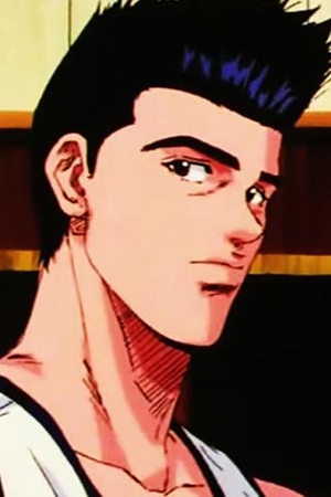 《灌篮高手》中 你最希望谁来当男朋友?