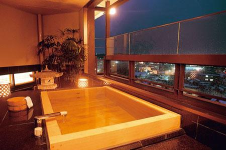 小细节用心 琉璃光温泉旅馆