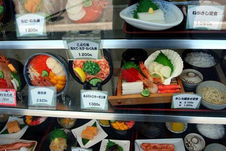 五十几种口味 惠比寿食堂的海鲜丼