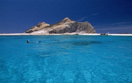 日本拟将奄美及琉球诸岛申报世界自然遗产