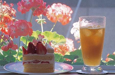 便宜又好吃  和果子工房ボッサン的甜点