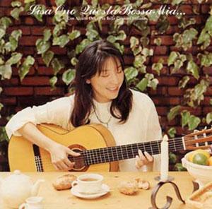 小野丽莎发行全日文新专辑