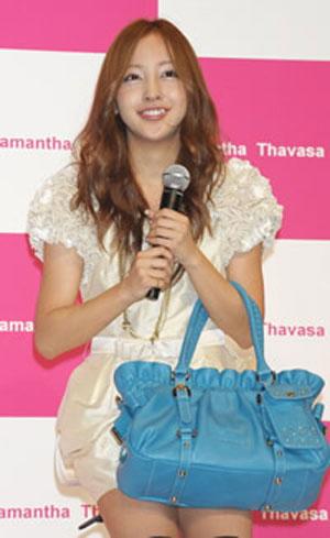AKB48板野友美 歌手休止背后的秘密