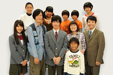 2011秋季日剧新番节目预告(四)金曜篇
