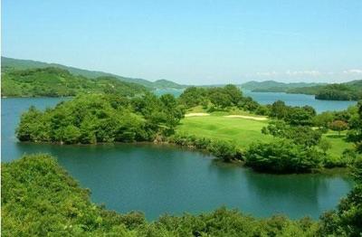 冬季高尔夫浪漫日本之旅