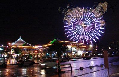 中国游客对冲绳旅游服务满意度高