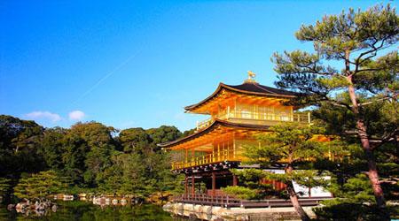 京都 跨越千年的古寺魅力