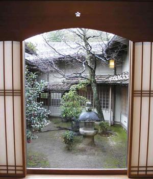 日本民宿 近距离接触日本传统文化