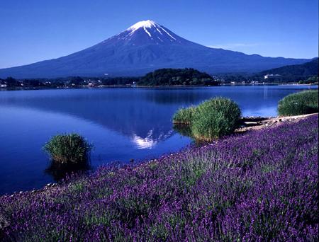 日本将为富士山、镰仓申报世界遗产