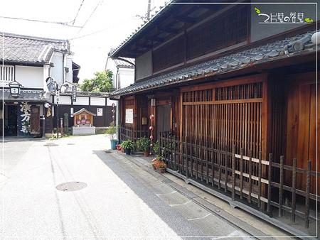 踏访奈良与大阪 现代与久远的融合