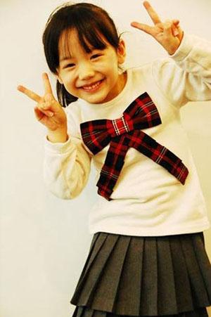 芦田爱菜10月以solo歌手出道 并预计年内发专辑