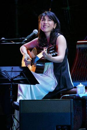 小野丽莎10月26日发行新专辑《Japao》 收录多首经典名曲
