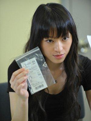 栗山千明加盟电影版《SPEC》 与户田和加濑上演对手戏