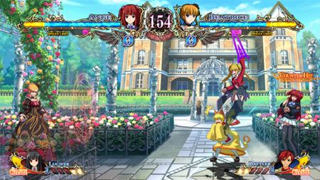双人组队对战 《黄金梦想曲X》即日起推出试玩版