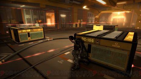 科学动作RPG《杀出重围3》日本版10月20日发售确定