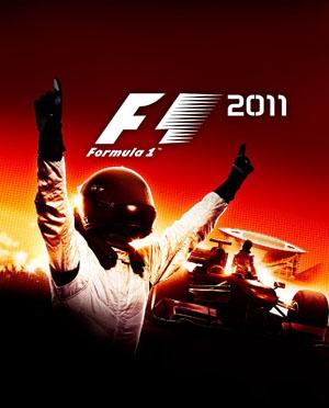 速度与激情!3DS《F1 2011》12月22日发售