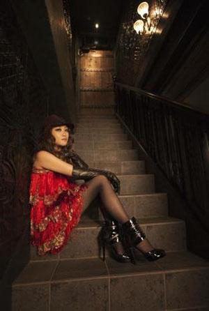 歌手JUJU将发新单曲 新曲被确定为《DOCTORS 最强名医》主题曲