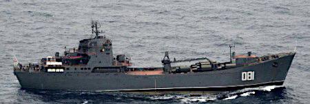 俄军日本附近空域军演 日方表担忧